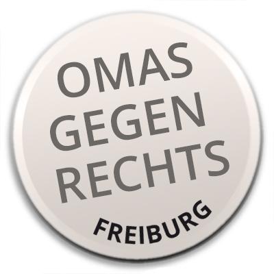 Omas gegen Rechts - Frankfurt am Main
